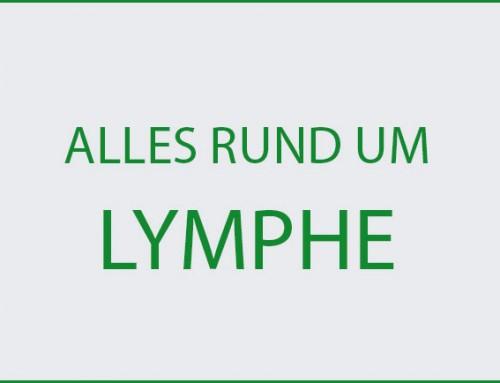 Lymphwissen