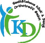 Sanitätshaus Köck & Dengl Orthotreff GmbH Logo